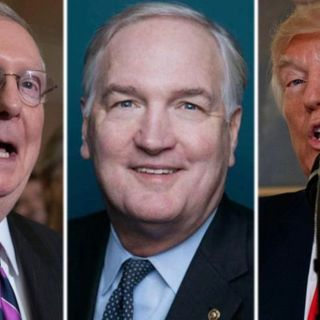 WDShow 9-22 Are You Backing Conservative Roy Moore Or McConnell-Backed Strange? 202 470 6738