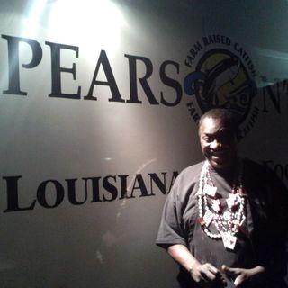 Interview: Pearson's Louisiana Cajun