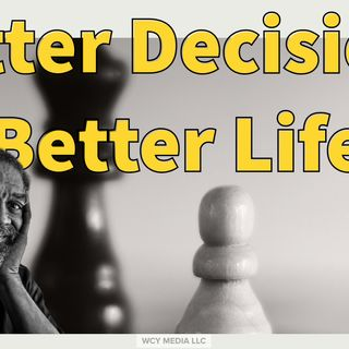 Whence Came You? - 0483 - Clear Decisions Better Life