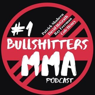 """Greatest MMA KO in history? The Boys also talk Jon Jones & Amanda Nunes greatness"""