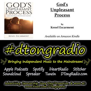 Mid-Week Indie Music Playlist - Powered by God's Unpleasant Process on Amazon Kindle