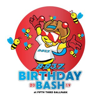 TOT - B-93 Birthday Bash 2019