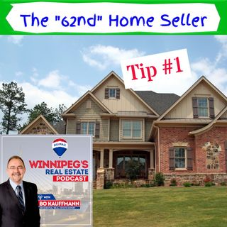 Home Seller Tip #1 - Should Sellers be present when the showing is going on?