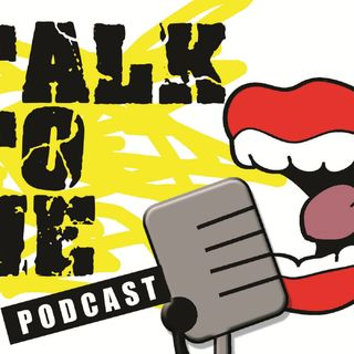Talk To Me Podcast Show