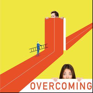 Overcoming with Mike and Mark