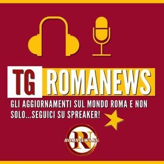 Il TG di Romanews, gli aggiornamenti del pomeriggio (08/08/2020): Roma su Castrovilli. Come ds prende quota Paratici, ma la Juve smentisce
