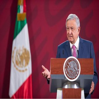 AMLO pide a potencias tregua económica