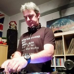 Dj Mikee This is Techno (Pt 5) 03-02-2019