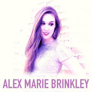 Alex Marie Brinkley On The Chris Top Program
