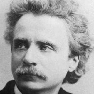 La musica di Ameria Radio del 26 agosto 2021 - Musica di Edvard Grieg