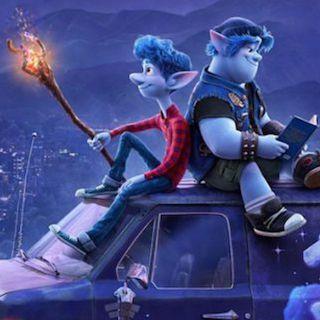#castenaso Pixar LGBTQ+ friendly