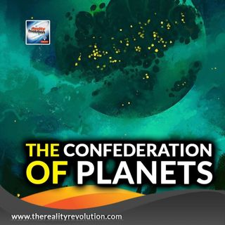 The Confederation Of Planets