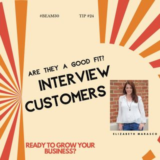 EPS 24 Interview Client Good Fit