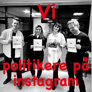 #29 Jeg ❤️ Nordjylland - @Mette og de andre politikere på sociale medier