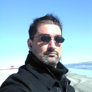 Carlo DeVito
