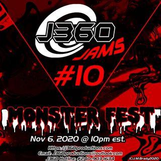 Ep#10 Monster Fest Endgame