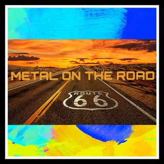 Metal On The Road