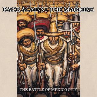 ESPECIAL RAGE AGAINST THE MACHINE THE BATTLE OF MEXICO CITY 1999 #RATM #rock #stayhome #wearamask #thechild #theundoing #ps5 #xbox #crash4