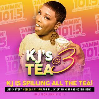 KJs TEA @3 MAR 08