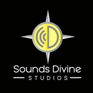 The Sounds Divine Podcast