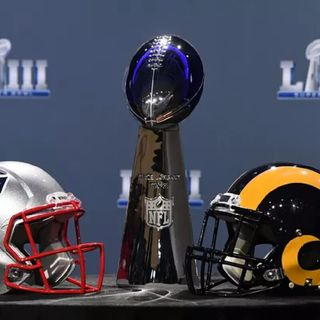 Super Bowl 53 & The Signs Of The Times