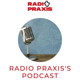 Radio Praxis' podcast