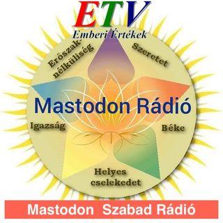 E-RADIO-MASTODON