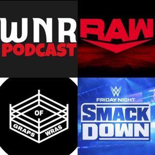 WNR301 State of WWE