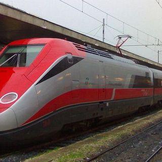 """Trasporti, partito oggi il primo treno """"Covid free"""""""