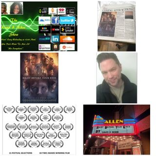 The Kevin & Nikee Show - David Vincent Bobb - Actor, Writer, Director and Producer