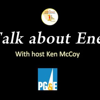 A Talk About Energy with Ken McCoy (8-27-20)