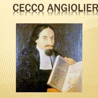 Cecco Angiolieri: tra genio e vizio