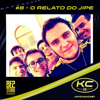 #8 - O relato do Jipe