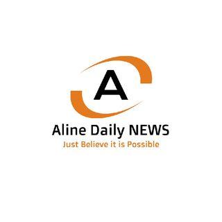ALINE DAILY SHOW PRESENTATION