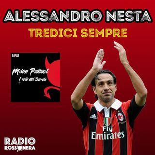 Alessandro Nesta - Tredici Sempre