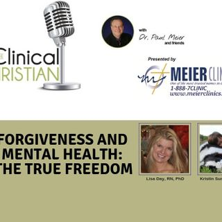 Forgiveness and Mental Health: The True Freedom
