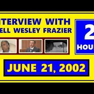 INTERVIEW WITH BUELL WESLEY FRAZIER