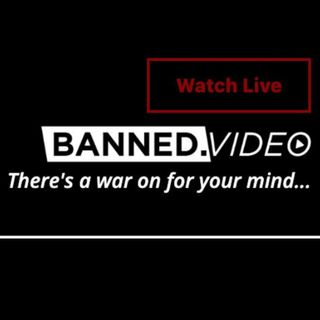 BANNED.video  -  𝔱𝔥𝔢 𝔭𝔬𝔡𝔠𝔞𝔰𝔱