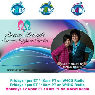 Breast Friends Radio