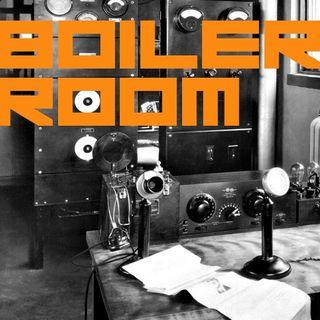 ACR Boiler Room EP# 001