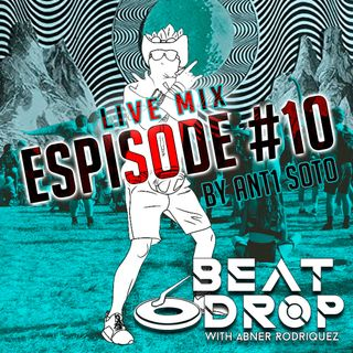 Especial set mix by ANT1.SOTO (Tech-House Vibes)