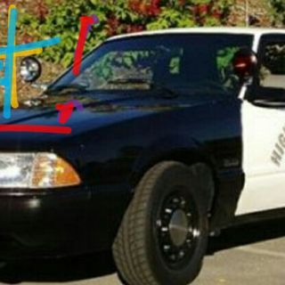 New Hybrid Cop Car Annouced. Huh!?!?