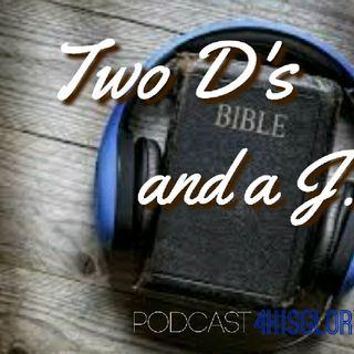 Episode #1 - Philippians 4:13