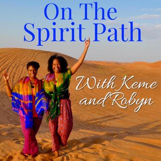 Ep. 4: Spirit Communication and Life on the Other Side