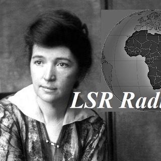 Margaret Sanger's Dream For Africa In Play