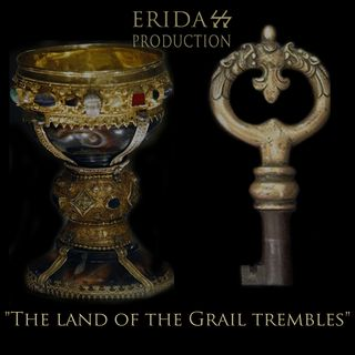 The land of the Grail trembles