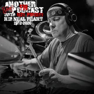 RIP Neal Peart/DLR & Vince Neil Talk