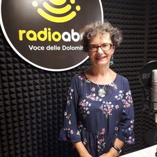 Luciana Palla - Emigrazione dalla montagna dolomitica nel corso del 900