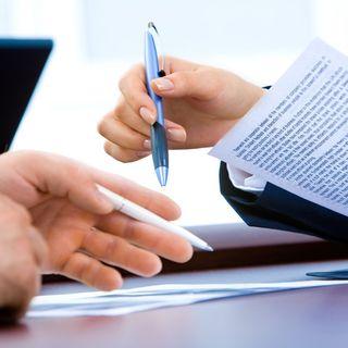 Contrato Social/Acordo entre sócio