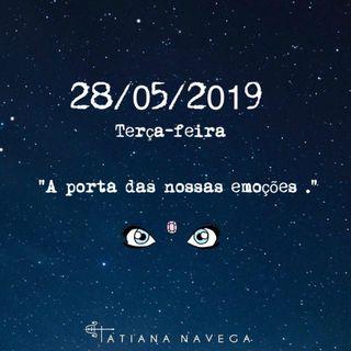 Novela dos ASTROS #1 - 28/05/2019